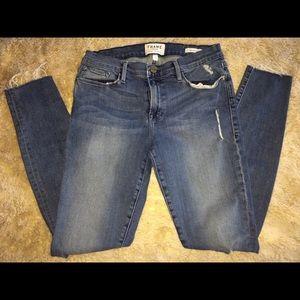 Frame Demin jeans 👖 🌟